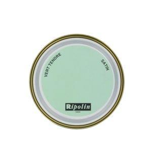 Ripolin Peinture Glycéro Déco satin 0,5 litre