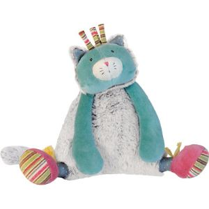 Moulin roty Peluche musicale Les Pachats