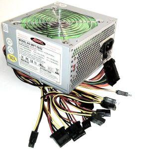Advance MPT-5002 - Bloc d'alimentation PC Gamme ECO 500W