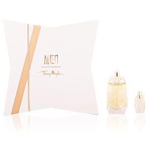 Thierry Mugler Alien Eau Extraordinaire - Coffret eau de parfum et miniature