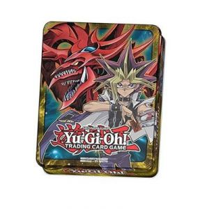 Abysse Corp Cartes à collectionner Yu-Gi-Oh ! Yugi & Slifer
