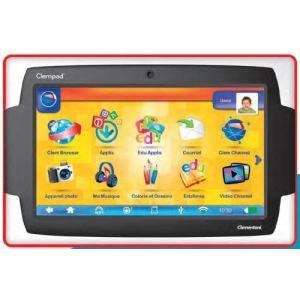 """Clementoni Clempad 4.4 (2014) - Tablette tactile enfant 7"""" sous Android 4.4"""