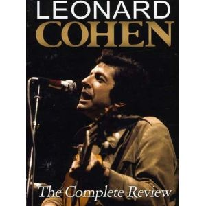 Leonard Cohen : The Complete review