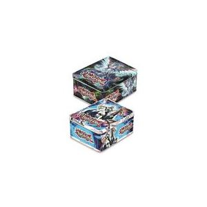 Konami Cartes à collectionner Yu-Gi-Oh! Tin 2011 Wave 2 allemand