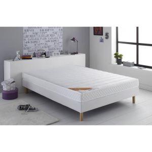 matelas 190x90 comparer 6623 offres. Black Bedroom Furniture Sets. Home Design Ideas