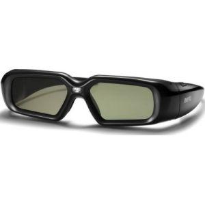Benq 5J.J7L25.002 - Lunettes 3D Actives (pour projecteurs BenQ compatibles)