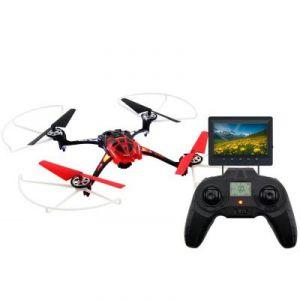 XciteRC Rocket 250 FPV - Drone avec caméra