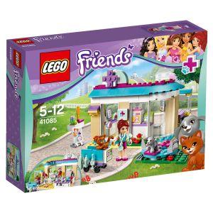 Lego 41085 - Friends : La clinique vétérinaire