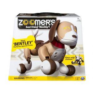 Spin Master Zoomer Bentley chien robot