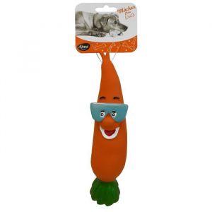 Aimé Jouet carotte vinyl 24cm