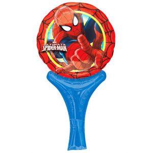 Amscan Ballon raquette Spiderman