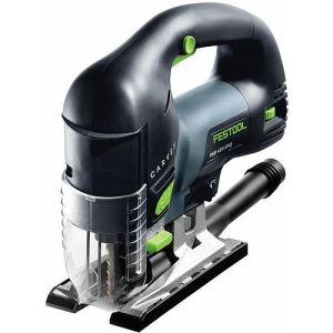Festool PSB 420 EBQ-Plus - Scie sauteuse Carvex 550W (561602)