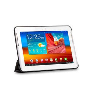 WE C1003 - Etui pour tablette Samsung Galaxy Tab 3 10""