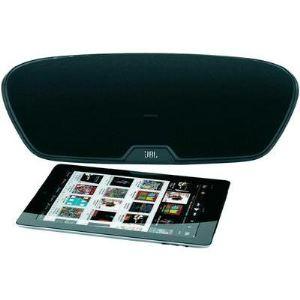 JBL OnBeat Venue LT - Enceinte sans fil pour iPhone 5 et iPad mini