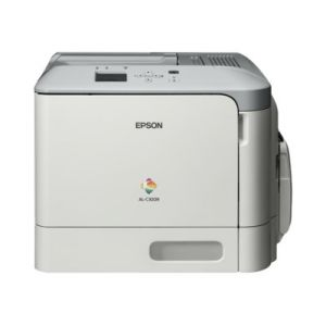 epson workforce al c300 imprimante laser couleur a4. Black Bedroom Furniture Sets. Home Design Ideas