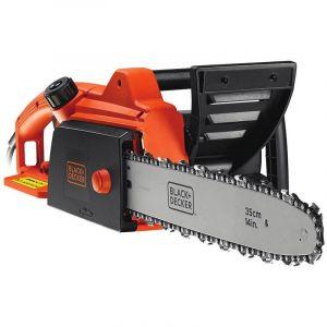 Black & Decker CS1835 - Tronconneuse électrique 35 cm 1800w