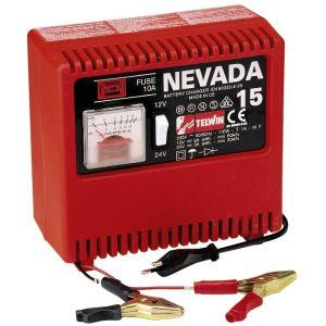 Telwin Nevada 15 - Chargeur de batterie