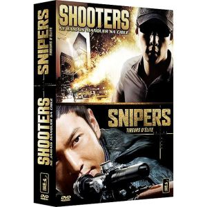 Coffret Shooters + Snipers, Tireurs délite