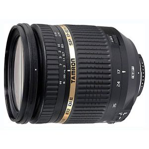 Tamron 17-50mm f/2.8 Di II VC - Monture Nikon