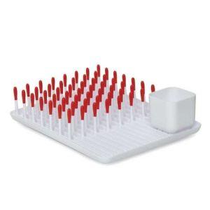 Oxo Tot 6201700 - Égouttoir à biberons et vaisselle