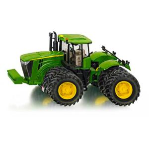 Siku 3276 - Tracteur John Deere 9560R - Echelle 1:32