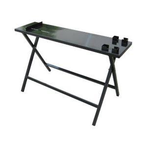 Table de travail pour fendeuse à bois universelle 120 cm