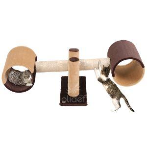Karlie Arbre à chat Rocket (28 cm)