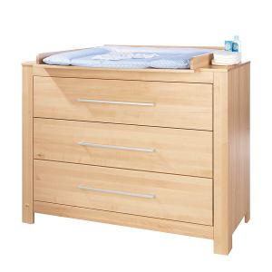 commode langer bois massif comparer 65 offres. Black Bedroom Furniture Sets. Home Design Ideas