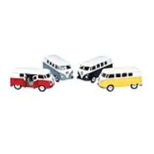 Goki VW-Microbus en métal
