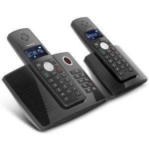 Thomson Beryl Duo - Téléphone sans fil 2 combinés