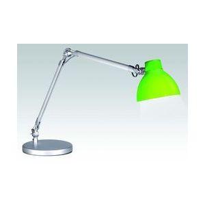Faro Lampe de table Selene articulé en aluminium 15 W