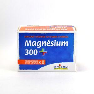 Boiron Magnésium 300+, 160 comprimés