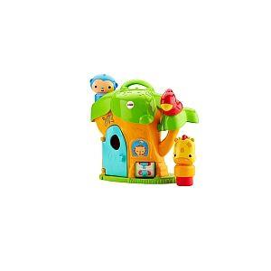 Arbre maison jouet comparer 51 offres for Arbre maison jouet