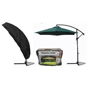 100 offres housse pour parasol deporte tous les prix en ligne. Black Bedroom Furniture Sets. Home Design Ideas