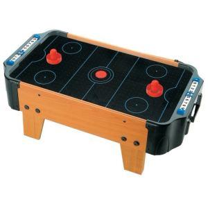 Mini table de jeu Air Hockey pour enfant