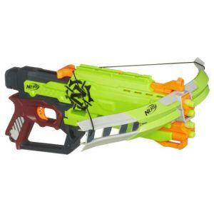 Hasbro Nerf Zombie Strike Crossfire Bow
