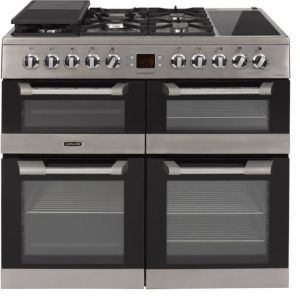 Cuisiniere piano leisure comparer 5 offres - Piano de cuisson conforama ...
