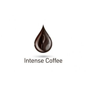 Smok-it E-liquide Intense Coffee 6 mg