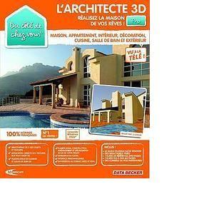 189 offres 3d architecte achat au meilleur prix for Architecte 3d amazon