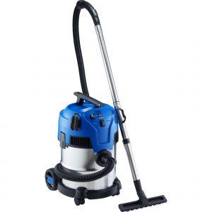 Nilfisk Multi II 22 Inox - Aspirateur eau et poussières professionnel