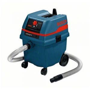 Bosch GAS 25 L SFC - Aspirateur professionnel pour solides et liquides