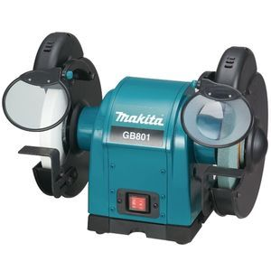 Makita GB801 - Touret 205 mm