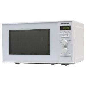 Panasonic NN-J151WBETG - Micro-ondes avec Grill
