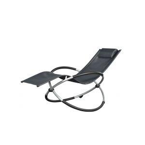 Relax Ellipse - Chaise longue