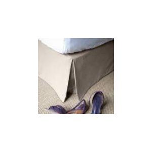 Comptoir des toiles Alacasa - Cache sommier 100% coton (180 x 200 cm)
