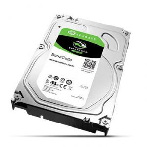 "Seagate ST4000DM005 - Disque dur Barracuda 4 To 3.5"" SATA III 7200 rpm"