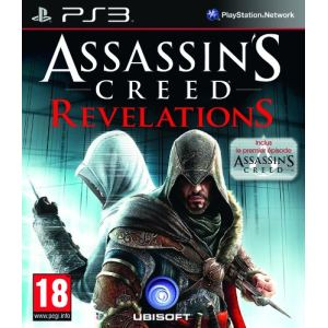 Assassin's Creed : Revelations sur PS3