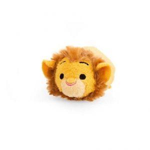 Mini peluche Tsum Tsum Mufasa Le Roi Lion