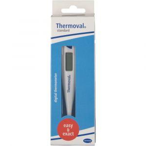 Hartmann Thermoval - Thermomètre digital standard