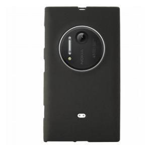 Mocca design GNO018 - Housse semi-rigide pour Nokia Lumia 1020